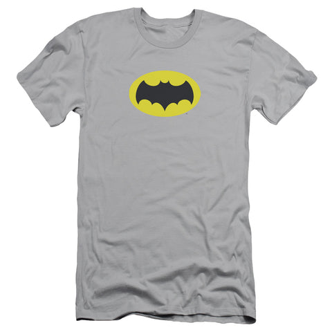 Batman Classic Tv - Chest Logo Short Sleeve Adult 30/1 - F. W. Woolworth Co. Online Store
