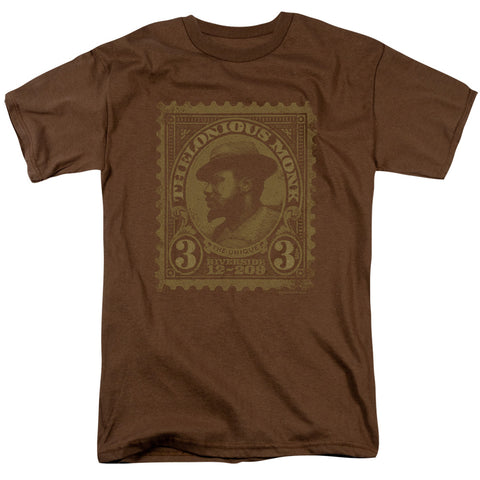 Thelonious Monk - The Unique Short Sleeve Adult 18/1 - F. W. Woolworth Co. Online Store