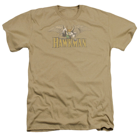 Dc - Hawkman Adult Heather - F. W. Woolworth Co. Online Store