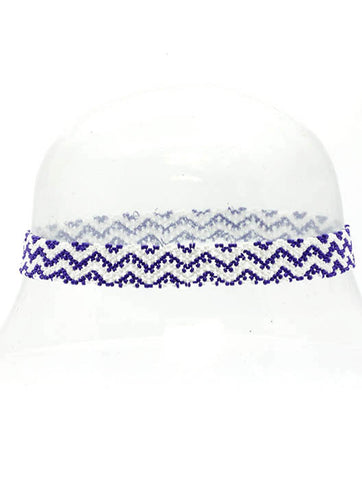 Beaded Headband - F. W. Woolworth Co. Online Store