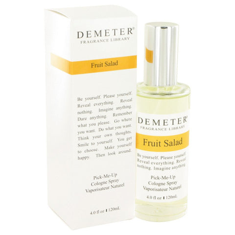 Demeter By Demeter Fruit Salad Cologne Spray 4 Oz - F. W. Woolworth Co. Online Store