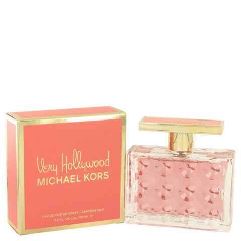 Very Hollywood By Michael Kors Eau De Parfum Spray 3.4 Oz - F. W. Woolworth Co. Online Store