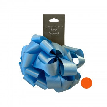 Self-Adhesive Gift Bow Assorted Colors