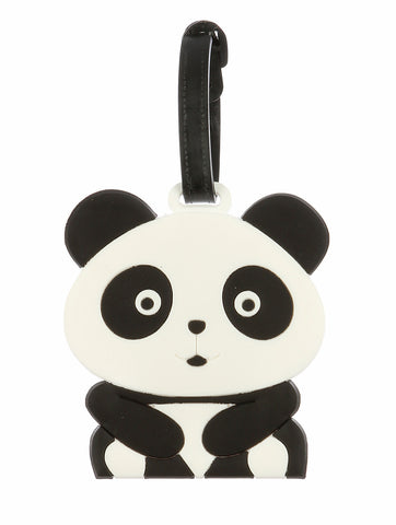 Panda Bear Luggage Tag - F. W. Woolworth Co. Online Store