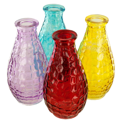 Textured Bottle Vase - F. W. Woolworth Co. Online Store