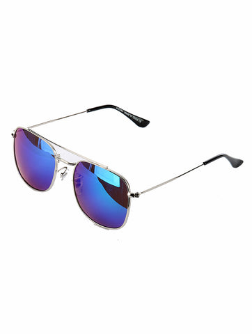 Blue Lens Sunglasses - F. W. Woolworth Co. Online Store