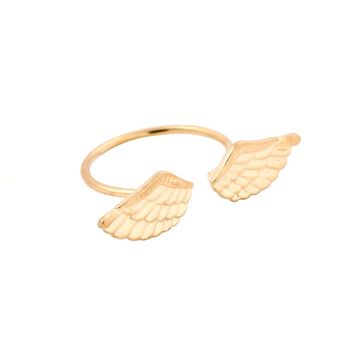 Wings Ring - F. W. Woolworth Co. Online Store
