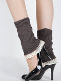 Leg Warmer Shortie - F. W. Woolworth Co. Online Store