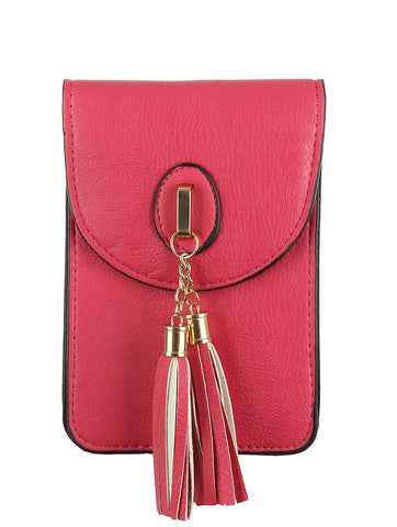 Crossbody Phone Purse - F. W. Woolworth Co. Online Store