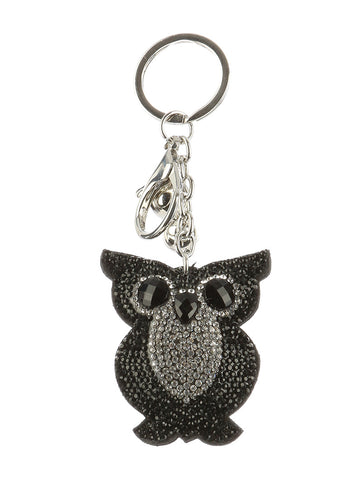 Owl Bag and Key Chain - F. W. Woolworth Co. Online Store
