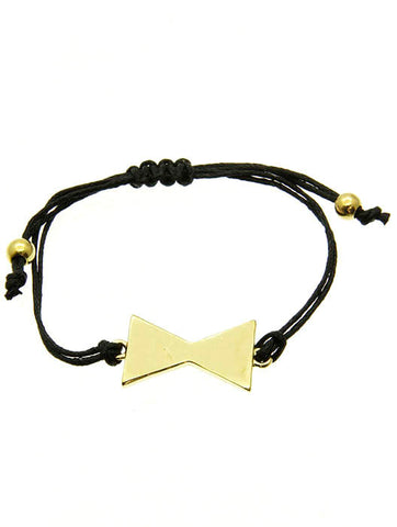 Bow Bracelet - F. W. Woolworth Co. Online Store