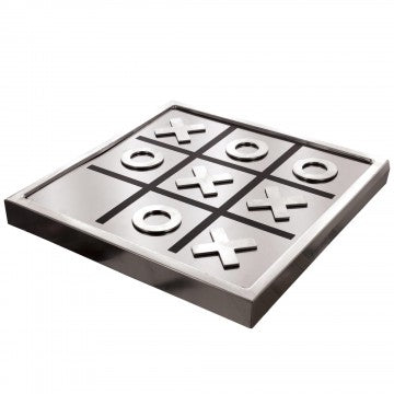 Magnetic Tic Tac Toe - F. W. Woolworth Co. Online Store