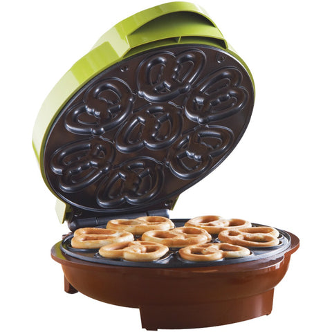 Brentwood Electric Food Maker (mini Pretzel Maker)