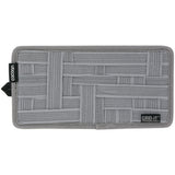 "Cocoon 5.13"" X 10"" Grid-it! Organizer (gray)"