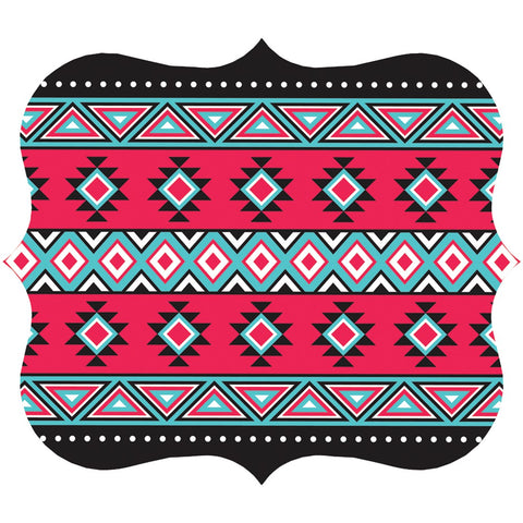 Fellowes Designer Mouse Pad (tribal Print) - F. W. Woolworth Co. Online Store