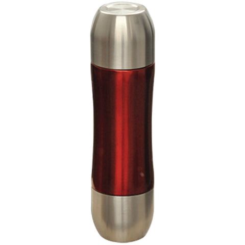 Brentwood Vacuum Flask With Stainless Steel Cap (0.5 Liter) - F. W. Woolworth Co. Online Store