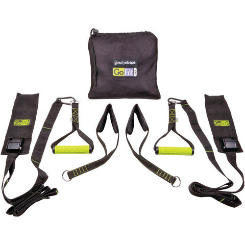 Gofit Gravity Straps Set - F. W. Woolworth Co. Online Store
