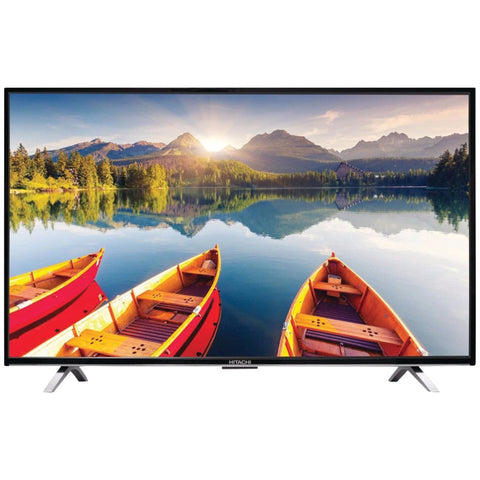 "Hitachi 32"" Smart 720p LED TV - F. W. Woolworth Co. Online Store"