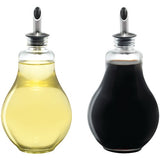 Starfrit Gourmet Oil & Vinegar Bottle Set