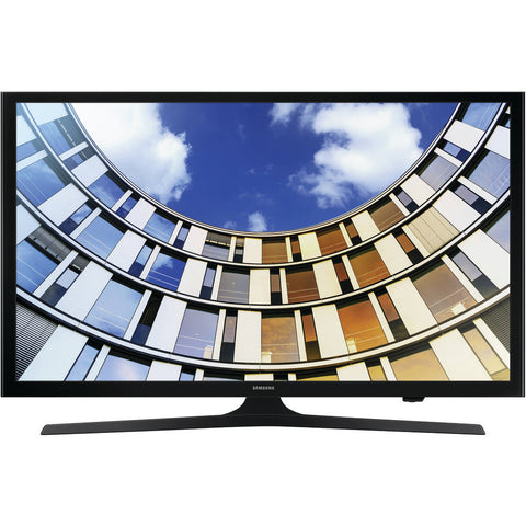 "Samsung 49"" M5300 Series 1080p Smart Wi-fi Tv - F. W. Woolworth Co. Online Store"