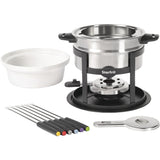 Starfrit 3-in-1 Twelve-piece Fondue Set - F. W. Woolworth Co. Online Store
