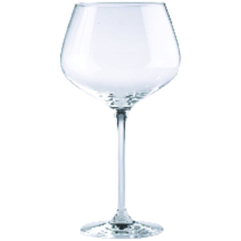 Wine Enthusiast Fusion Infinity Pinot Noir Wine Glasses, 4 Pk - F. W. Woolworth Co. Online Store