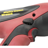 Wagan Tech 12-volt Mighty Impact Wrench - F. W. Woolworth Co. Online Store