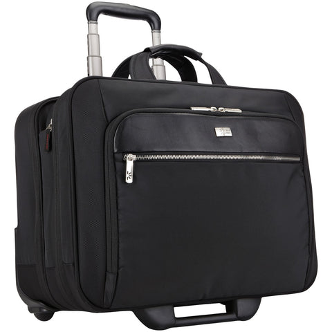 "Case Logic 17"" Checkpoint-friendly Rolling Laptop Case - F. W. Woolworth Co. Online Store"