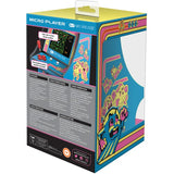 My Arcade Ms. Pac-man Micro Player