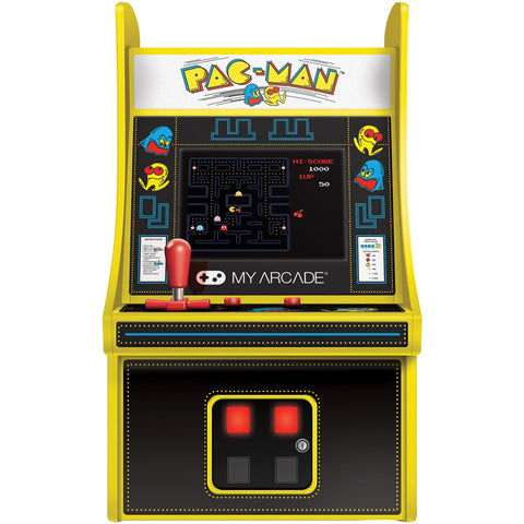 My Arcade Pac-man Micro Player