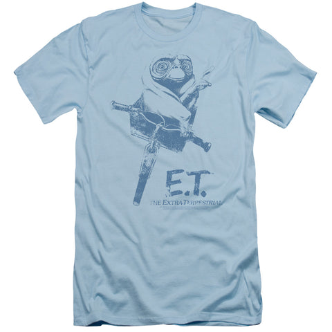 Et - Bike Short Sleeve Adult 30/1 - F. W. Woolworth Co. Online Store