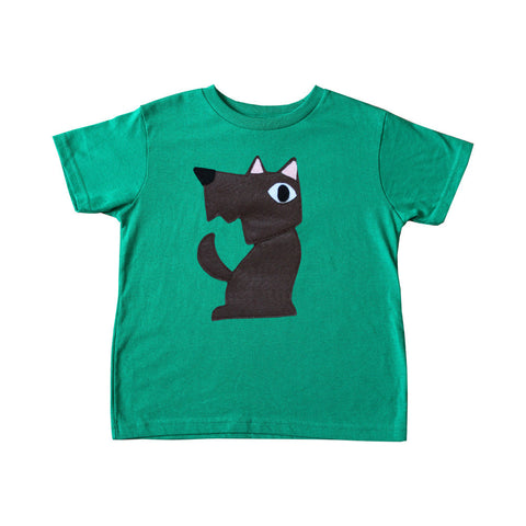 Toto the Dog Kids T-shirt - F. W. Woolworth Co. Online Store