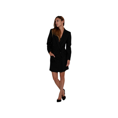 MULTI-WEAR LIZA LONG BLAZER / DRESS - F. W. Woolworth Co. Online Store