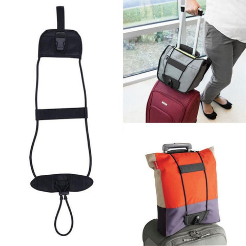 Luggage Converter Strap