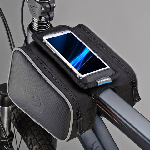 Mobile Phone Bike Storage - F. W. Woolworth Co. Online Store
