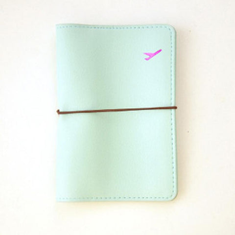 Passport Cover - F. W. Woolworth Co. Online Store