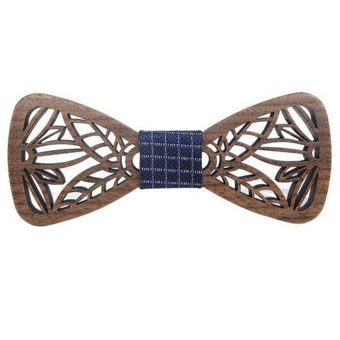 Wooden Bowtie - F. W. Woolworth Co. Online Store