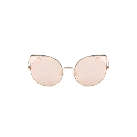 Izara Cat Eye Sunglasses - F. W. Woolworth Co. Online Store