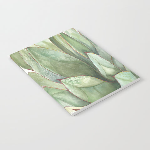 Cactus Notebook - F. W. Woolworth Co. Online Store