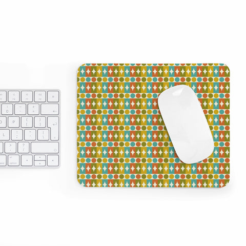 Mid-Century Modern Mousepad - F. W. Woolworth Co. Online Store
