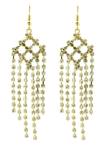 Chandelier Earrings - F. W. Woolworth Co. Online Store