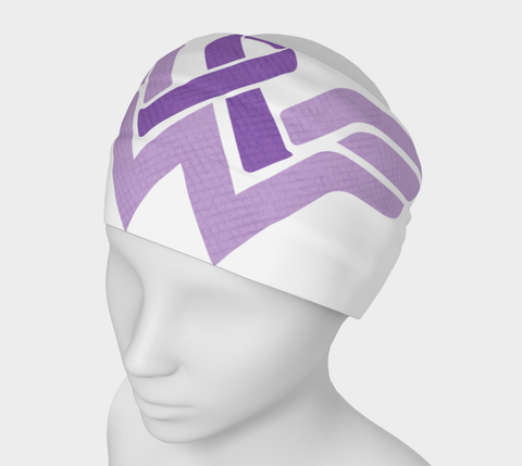 Wonder Woman Warrior Cancer Headband - F. W. Woolworth Co. Online Store