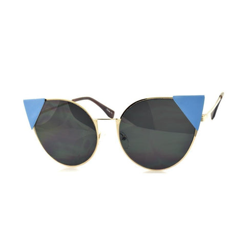 Cateye Pointed Sunglasses - F. W. Woolworth Co. Online Store