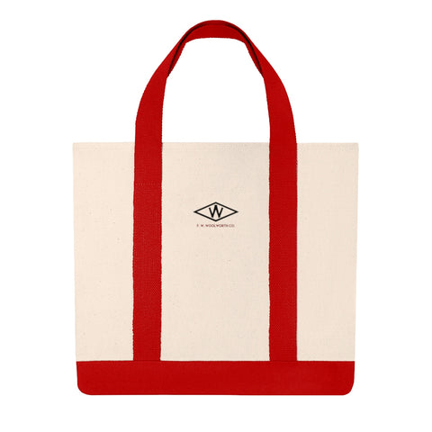 Woolworth's Shopping Tote - F. W. Woolworth Co. Online Store