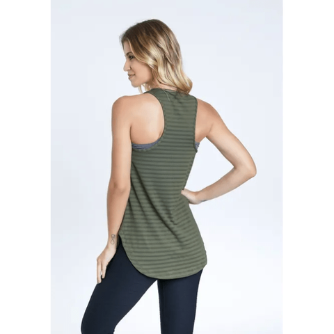 Carla Workout Tank Top