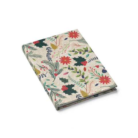 Holiday Florals Sketchbook - F. W. Woolworth Co. Online Store