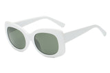Aria Retro Sunglasses - F. W. Woolworth Co. Online Store