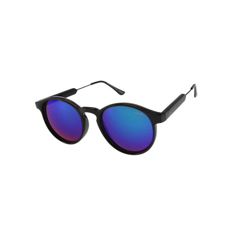 Jase New York Connor Sunglasses in Black
