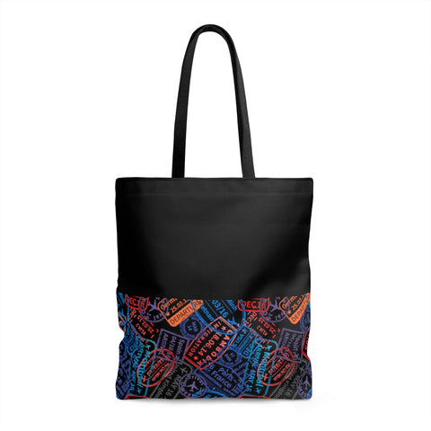 Always on the Go Tote Bag