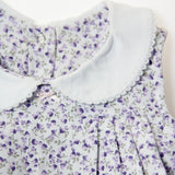 Peter Pan Collar Dress - F. W. Woolworth Co. Online Store